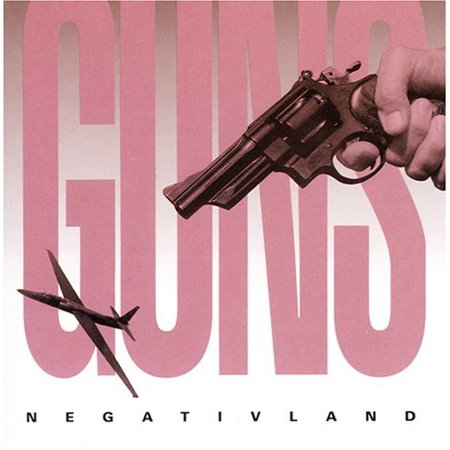 Guns (ep) (CD) - Disc Gun