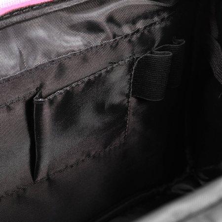 Cergrey Salon Handbag Hairdressing Tools Bag Portable Scissors Comb Holder Bag Hairstyling Travel Case, Portable Salon Handbag, Hairdressing Tools Bag - image 8 of 12