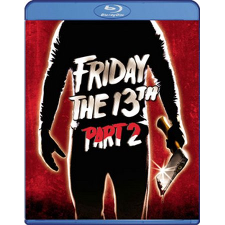Friday The 13th, Part 2 (Blu-ray)