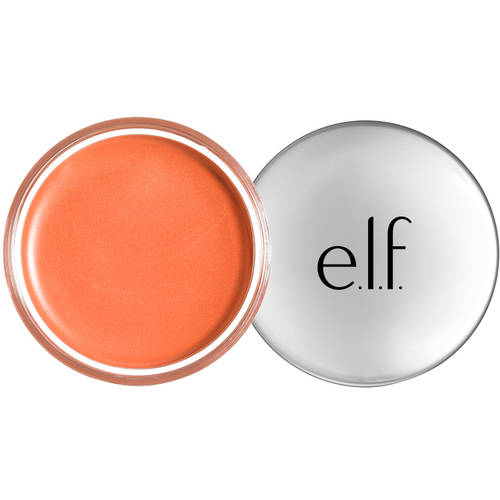 e.l.f. Beautifully Bare Blush, Peach Perfection, 0.35 oz