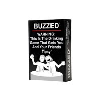 Buzzed - Adult Party Game by What Do You Meme?