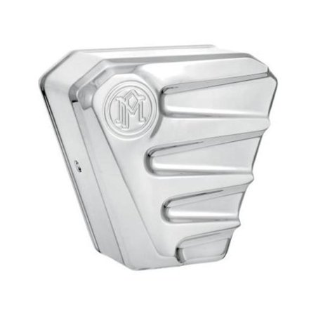 Performance Machine 0218-2001SCA-CH Horn Cover - Scallop -