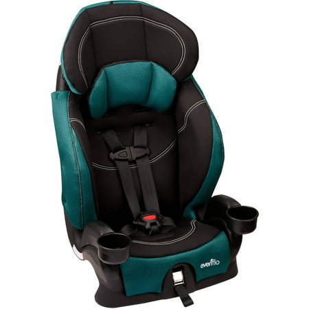 evenflo chase harnessed booster seat choose your color best booster car seats. Black Bedroom Furniture Sets. Home Design Ideas