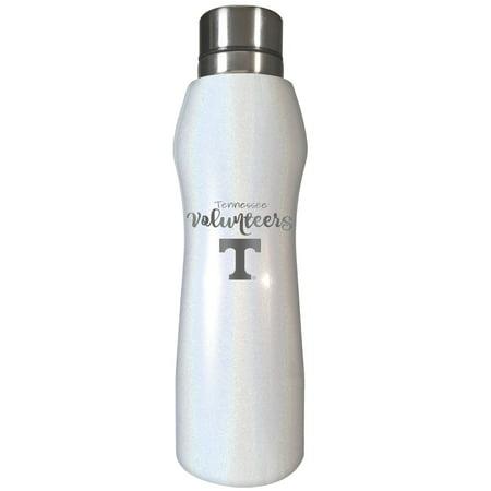 Tennessee Volunteers 20oz. Opal Hydration Water Bottle - No