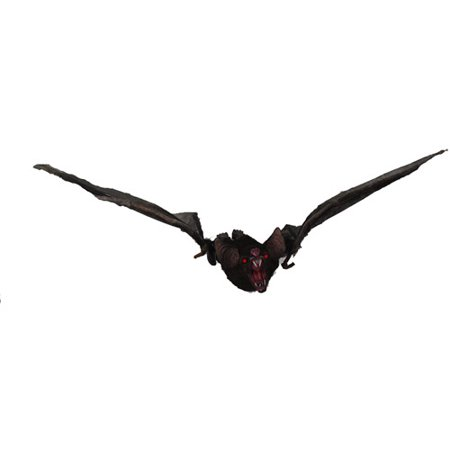 Halloween Bat with Lightup Eyes 54