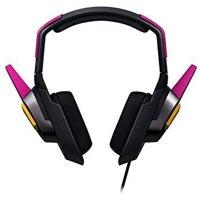 Razer D.Va MEKA Headset - Exclusive Overwatch Edition - Analog Gaming (RZ04-02400100-R3M1)