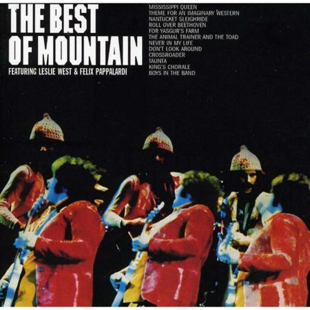 Best of Mountain (Bonus Tracks) (Best Ass In Track)