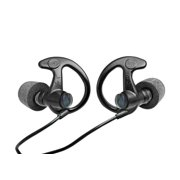 Surefire Sonic Defenders Ultra Max Earplugs, Black Small