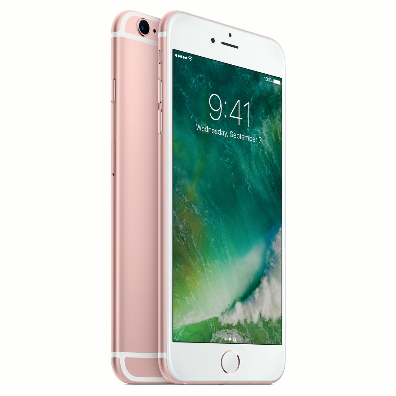 Straight Talk Prepaid Apple iPhone 6s Plus 32GB, Space Gray by Apple