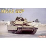 Dragon Models 1/35 M1A2 SEP DML3536