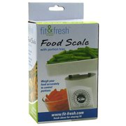 Fit & Healthy Diet Scale (English & Metric) Vitaminder 1 Each