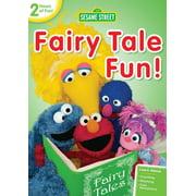 Sesame Street: Fairytale Fun by