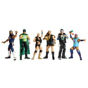 """WWE Elite Figure Collection 6"""" Figure (Styles May Vary, Includes One Random Figure)"""