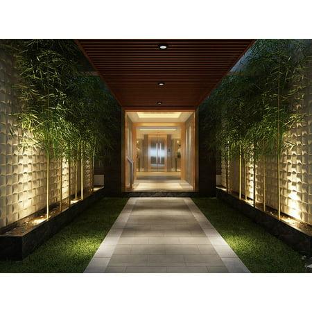 3D Wall Panels Woven Design - Box of 10 panels (Each panel 2.67sqft / Box of 26.67 sqft) ()