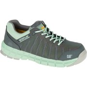 CAT Footwear Chromatic Composite Toe - Cameo Green 8.0(W) Womens Work Shoe