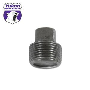 Magnetic fill plug. 20 x 1.5 thread.  (YSPFP-05)