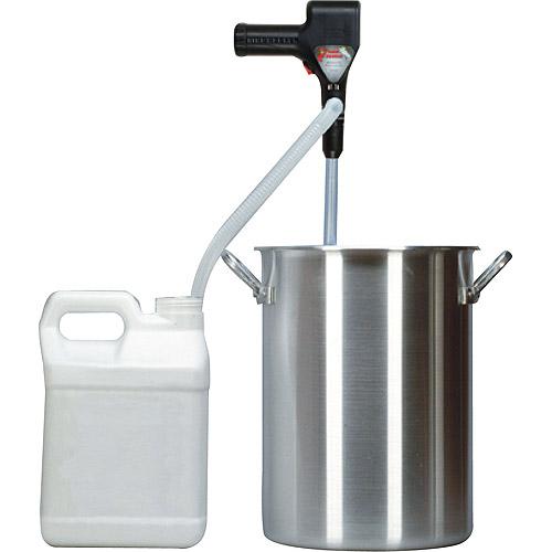 King Kooker Cooking Oil Filter Pump