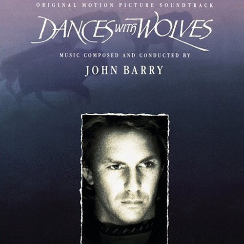 Dances With Wolves / O.S.T. (Vinyl)