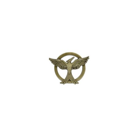 Hunger Games Mockingjay Movie Part 1 - Pin Replica Pin - Buy Mockingjay Pin