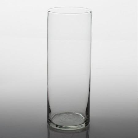 Eastland Cylinder Vase 325 X 9 Set Of 12 Walmart