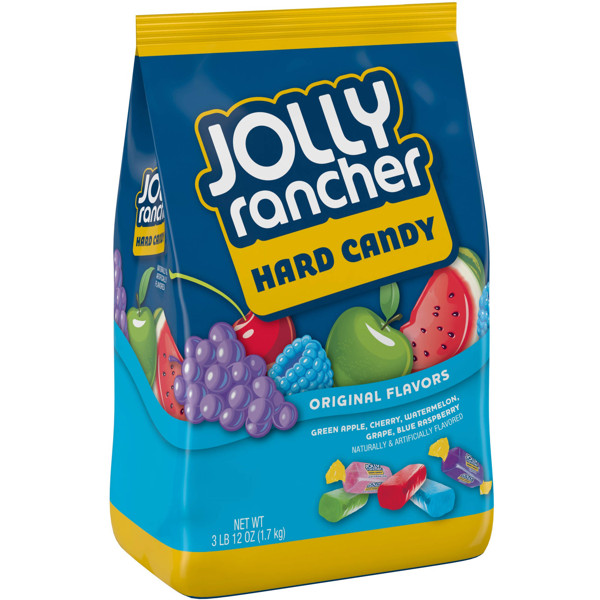 Jolly Ranchers Hard Candy, 3.75 lb