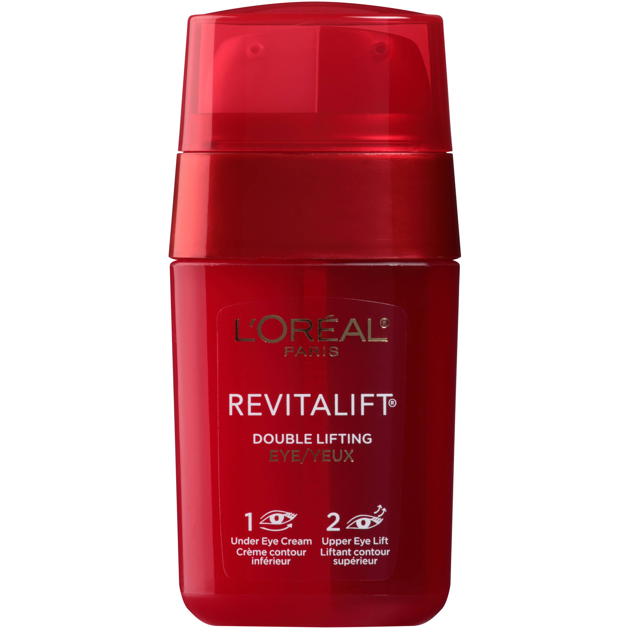 L'Oreal® Paris   Revitalift® Double Lifting Eye Treatment, 0.5 fl oz