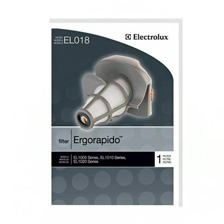 Original Vacuum Filter For Electrolux Ergorapido Vacuums (Filter Electrolux Ergorapido)