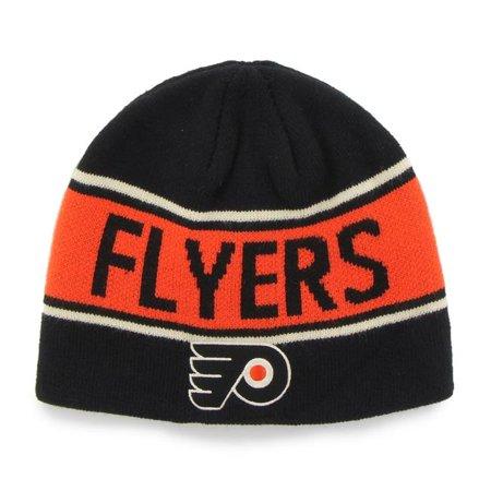 NHL Philadelphia Flyers Mass Bonneville Cap - Fan Favorite