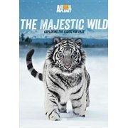 The Majestic Wild (Widescreen)