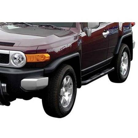 Aries Automotive 202011 07-10 Fj Cruiser Blk Nerfs