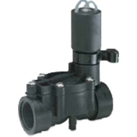 Irritrol 700-2 Ultraflow Valve with Flow Control (2