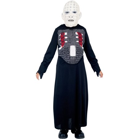 Epic Halloween Costumes For Kids (Pinhead Child Halloween)
