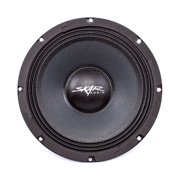 "Skar Audio FSX88 8"" Mid-Range (Sold Each)250W Max 8 Ohm SVC"