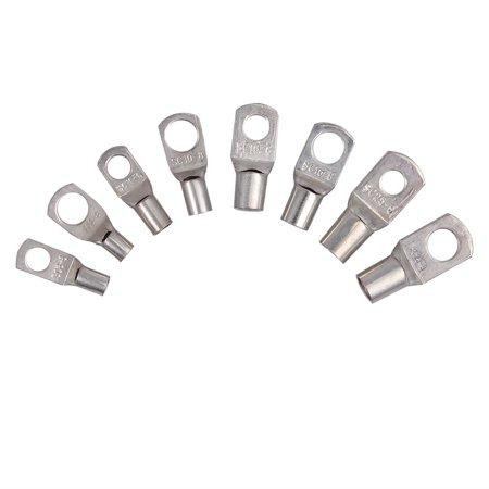 ESYNIC Heat Shrink Solder Sleeves Electrical Wire Butt Terminals Non Crimp Connectors Description: