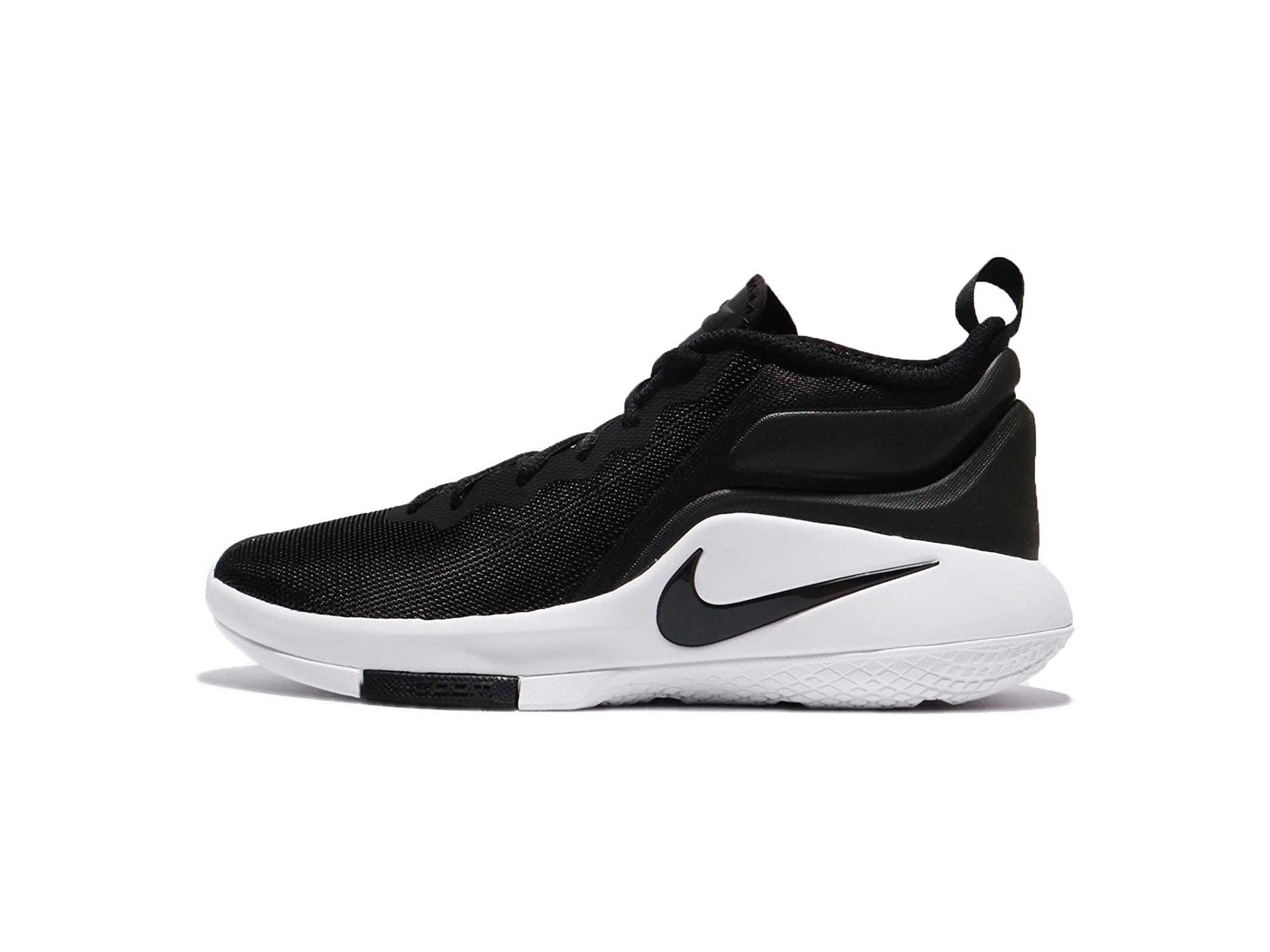 promo code 78210 58943 Nike Mens Lebron Witness II Low Top
