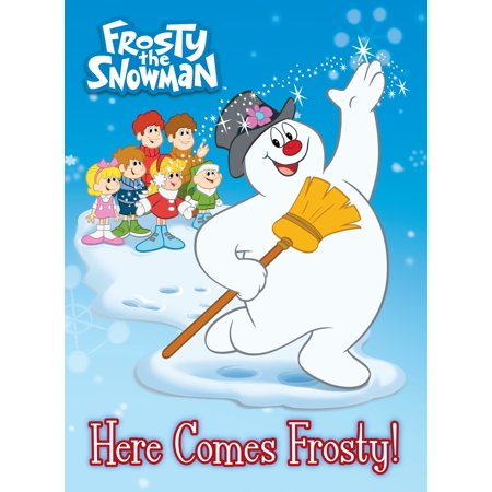 Here Comes Frosty! (Frosty the Snowman)](Frosty The Tiger)