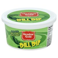 Meadow Gold Dill Dip, 12 Oz.