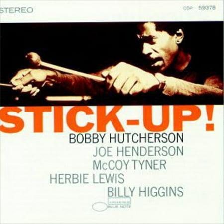 Stick Up (ltd Ed) (CD) (Limited Edition)