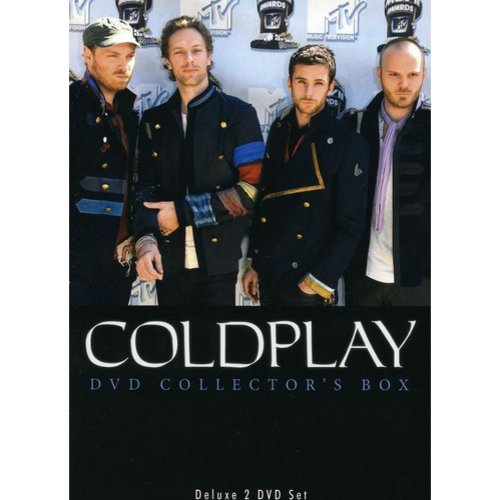 Coldplay: DVD Collector's Box
