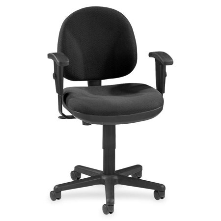 Lorell Millenia Pneumatic Adjustable Task Office Chair