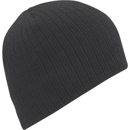 7443271fb32 ... UPC 048323400947 product image for Black Thinsulate Beanie F4659-052