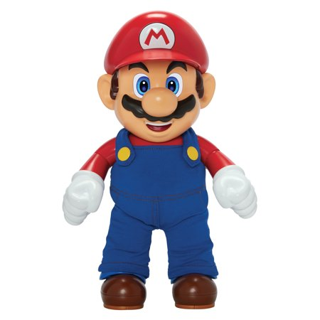 Nintendo It's Me Super Mario