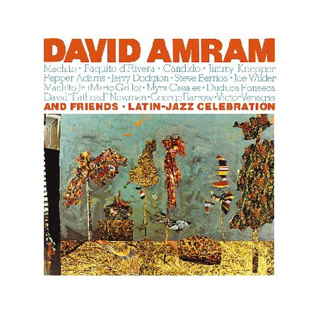 Jazz Latin Violin - Latin Jazz Celebration (CD)