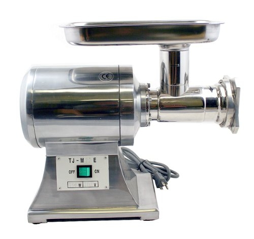 New MTN-G True 1HP Commercial Stainless Steel Compact Siz...
