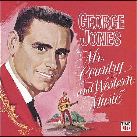 Mr. Country & Western Music