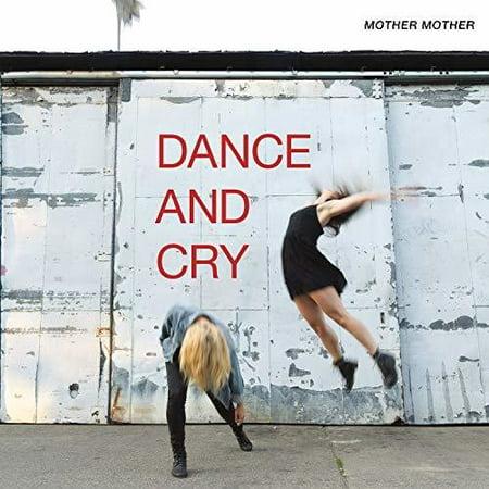 Dance 45 Rpm Records - Dance & Cry (Vinyl)