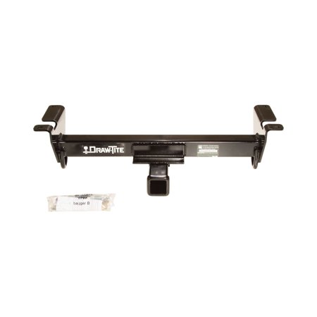 DRAW TITE 65023 2 In. Front Mounted Hitch Receiver - image 1 of 2
