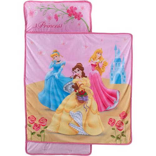 Disney Princess Princess Nap Mat Walmart Com