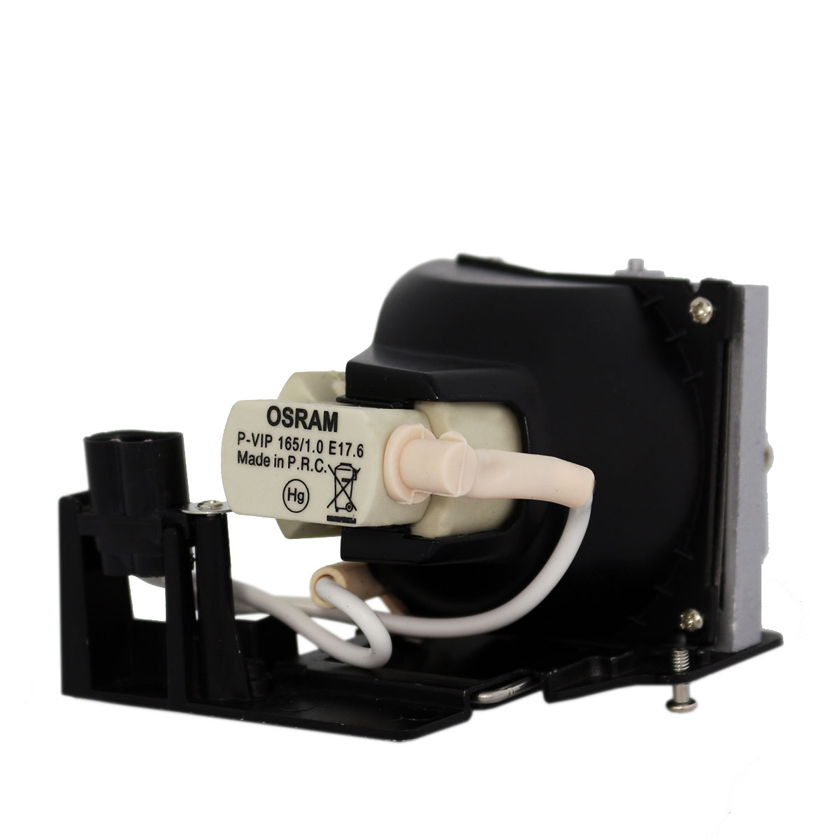Original Osram Projector Lamp Replacement with Housing for Dell M409X - image 1 of 5