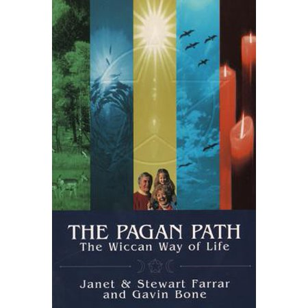Pagan Path : The Wiccan Way of Life (Pagan History Of Halloween)
